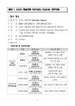 신나는 예술여행 Re:Public Festival 세부일정표