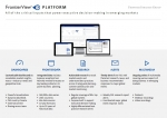 FrontierView 플랫폼