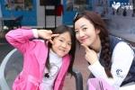 배우 이아린이 21일부터 23일까지 열린 MBC와 함께하는 사랑밭이 진행한 나눔걷기 같이 가요 행사에 동참했다