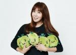 대한사회복지회와 배우 김정은은 네이버 해피빈과 함께 미혼모가정을 돕기 위한 정기저금을 진행 중이다