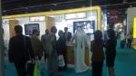 두바이정보통신박람회 종로의료기 부스