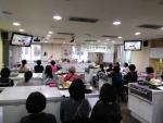 핀연구소와 대구시가 2016 건강한 식당을 위한 저염음식 아카데미를 개강했다