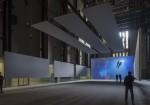 런던 테이트모던 터바인홀에 전시된 현대 커미션 2016: 필립 파레노 Anywhen전 작품 모습이다 Hyundai Commission 2016: Philippe Parreno: Anywhen, 2016. 사진 제공: Tate Photography