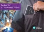 맥심 인터그레이티드 프로덕트 코리아가 인더스트리 4.0 애플리케이션의 제조 생산성을 극대화하는 포켓 IO 프로그래머블 로직 컨트롤러(PLC) 개발 플랫폼을 발표했다