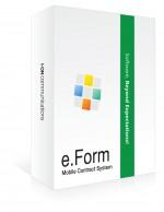 아이온커뮤니케이션의 eForm