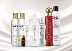 LG생활건강 합작회사 LG 파루크 주요 제품인 실크테라피 및 CHI