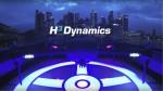 H3 다이내믹스가 디자인한 스마트 드론 기지국 드론박스가 V-큐브를 통해 일본 시장 진출을 시작한다