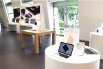 루악오디오가 국내 최대 애플 매장 프리스비에 입점한다