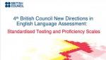주베트남영국문화원이 10월 13일, 14일 베트남 하노이에서 영어평가 국제 컨퍼런스 New Directions 2016을 개최한다