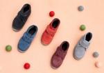 토박스가 2016년 가을, 스페인의 스니커즈 브랜드 씨엔타의 뉴컬렉션을 새롭게 론칭했다