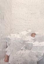 건국대학교 김채연씨가 작품 자본주의로 최근 영국 런던에서 열린 국제디지털아트페스티벌 루멘 프라이즈에서 한국인 최초로 피플 초이스 어워드에 최종 선정됐다
