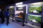 삼성전자가 방글라데시 수도 다카와 주요 도시 10개 매장에 TV 브랜드샵을 오픈하며 서남아 프리미엄 TV 시장 공략에 본격적으로 나섰다