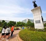 건국대학교 재학생들이 중학교 자유학기제 멘토로 나섰다