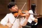 서울시의 음악영재 장학사업 지원 교육프로그램을 운영하는 건국대 음악영재교육원은 오는 29일 오후 3시 영산아트홀에서 2016 서울시 음악영재 콘서트를 개최한다