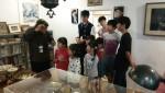 조병화문학관이 가을 맞이 다양한 문화행사를 개최한다
