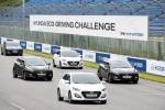 현대자동차가 서킷을 주행해 최고의 연비를 겨루는 2016 현대 에코 드라이빙 챌린지(2016 Hyundai Eco-Driving Challange)의 참가자를 모집한다