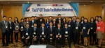 관세청이 24일(월)부터 28일(금)까지 서울에서 광역두만개발계획 회원국을 초청하여 제5차 GTI 무역원활화 능력배양 워크숍을 개최한다