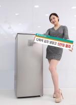 동부대우전자, 다목적 김치냉장고 누적판매 5만대 돌파