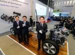 현대·기아자동차가 25(화), 26(수) 이틀 동안 롤링힐스호텔(경기도 화성 소재)에서 2016 현대·기아 국제 파워트레인 컨퍼런스(2016 Hyundai-Kia International Powertrain Conference)를 개최한다