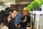 벤처기업협회(회장 정준)가 26일 2016년 우수벤처기업 홍보 IR을 개최하였다.