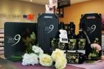 GS리테일이 운영하는 편의점 GS25가 이달 1일 선보인 고급 와인, 바이올린 소나타 NO.9 크로이쳐가 출시 20일만에 1만병 판매를 돌파했다
