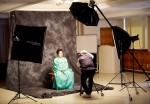 세기P&C가 22일 서울 중구에 위치한 신당종합사회복지관에서 주관하는 효드림 어르신 장수사진 행사에 사진촬영 재능기부 활동에 참여했다