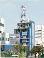 한국전력이 국내 최대 규모인 10MW급 습식 이산화탄소 포집 실증플랜트의 3000시간 장기연속운전에 성공함으로써 글로벌 수준의 온실가스 감축기술을 확보했다