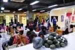 코리아텍이 10월 31일 교내 국제교육센터에서 지역 학생들과 함께하는 할로윈 문화행사를 개최했다