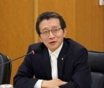 충남연구원 특강에 초청된 김한수 한은 대전충남본부장