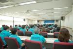 화이어캅스가 인적·자연재난 대응 컨설턴트 양성 교육을 실시했다