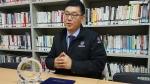 화이어캅스가 대한민국재향소방동우회로부터 감사패를 받았다