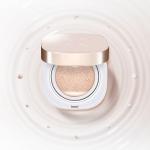 맥스클리닉이 톤업 비비 쿠션(SPF50+ PA+++)을 출시한다
