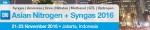 아시아 질소 + 합성가스 컨퍼런스 2016이 개최된다