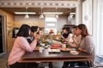국내 최대 모임공간 플랫폼 스페이스클라우드와 셰프요리 음식배달 서비스 플레이팅이 전략적 제휴를 맺었다