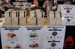 크레이저 커피 그룹이 2016 서울 카페쇼에 참가한다