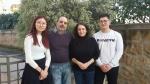 백제예술대학교 전시디자인과가 스쿨 에우로빼오와 16일 국제교류협력을 체결했다