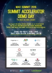 SUMMIT ACCELERATOR DEMODAY with MAX SUMMIT2016 참가팀 소개