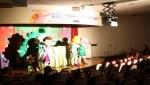 올바른 치아 관리법과 양치법을 위한 어린이대상 집합교육(탈인형극)