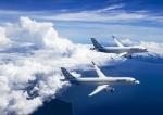 봄바디어 C시리즈가 EASA로부터 비행타입 동급 인정을 받았다