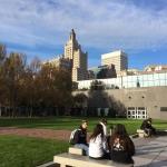 존슨앤웨일즈대학교 캠퍼스