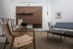 덴마크의 유명 가구 디자이너 핀 율의 가구 제품