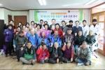 KMI 한국의학연구소와 한국중소기업경영자협회는 파주시와 양주시를 찾아 어르신들을 위한 무료 건강검진 의료봉사활동을 실시했다