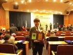 시스메이트가 2016 대한민국명가명품대상 IT 기업부문 대상을 수상했다
