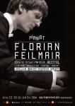 오스트리아 출신의 차세대 피아니스트 플로리안 파일마이어의 첫 한국 리사이틀이 펼쳐진다