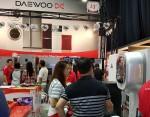 동부대우전자가 말레이시아 진출 23주년을 맞이하여 제품 라인업을 2배로 확대하고 공격적인 마케팅을 전개하며 시장 공략에 속도를 내고 있다