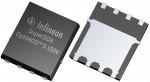 인피니언 테크놀로지스가 출시한 OptiMOS 5 150 V  전력 MOSFET제품군은 낮은 전하 고전력 밀도 및 높은 견고성을 필요로 하는 고성능 애플리케이션에 최적화되었다