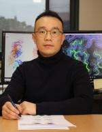 허용석 교수 연구팀이 면역체계에 의한 암세포 파괴를 방해하는 면역 체크포인트 단백질과 면역항암제들의 복합체 결정 구조를 규명하여 면역 세포의 암세포 공격을 활성화시키는 면역항암제의 정확한 작동 메커니즘을 규명했다