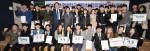 건국대학교가 최근 교내 신공학관에서 공과대학과 정보통신대학 등 이공계열 학생들이 참여하는 제8회 건국대학교 창의설계경진대회를 개최했다