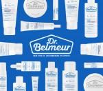 자연주의 화장품 더페이스샵이 피부 전문가가 제안하는 순한 원료와 안심 처방을 통한 저자극 더마 코스메틱 브랜드 닥터벨머를 새롭게 선보인다