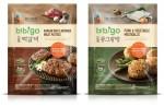 CJ제일제당은 글로벌 한식 통합 브랜드 비비고(bibigo)가 프리미엄급 냉동 한식반찬을 앞세워 유럽 냉동식품 시장에 진출했다